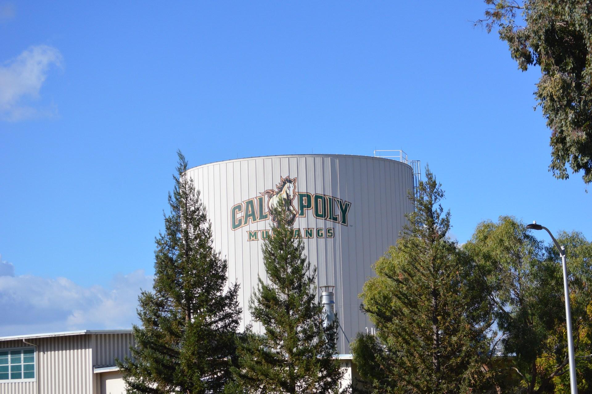 Cal Poly visit