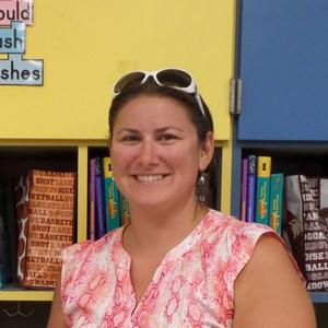 Ali Scrogham's Profile Photo