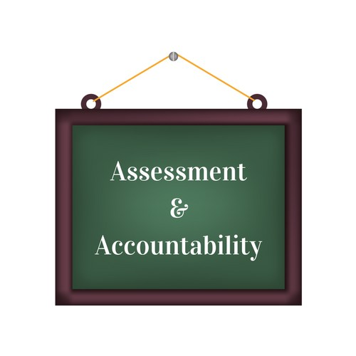 assessment and accountability logo