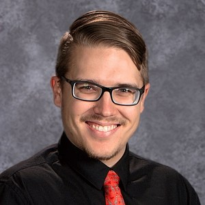 Austin Peterson's Profile Photo