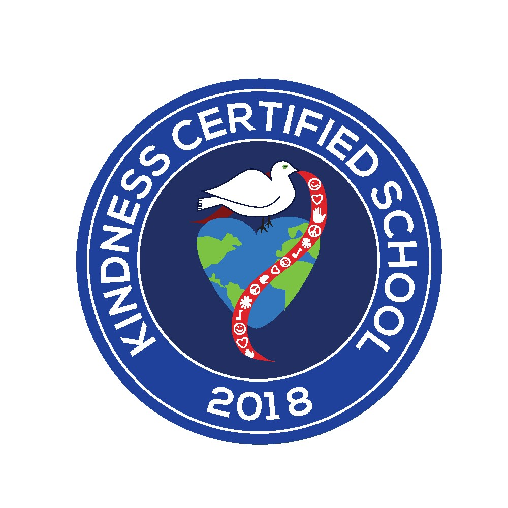 Great Kindness Challenge 2018 Seal