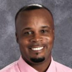 DeShun Walker's Profile Photo