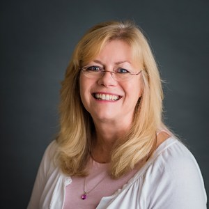 Susan Barker's Profile Photo