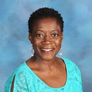 Angela McCray's Profile Photo