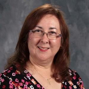 Libby Roberts's Profile Photo
