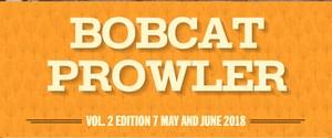 Bobcat Prowler