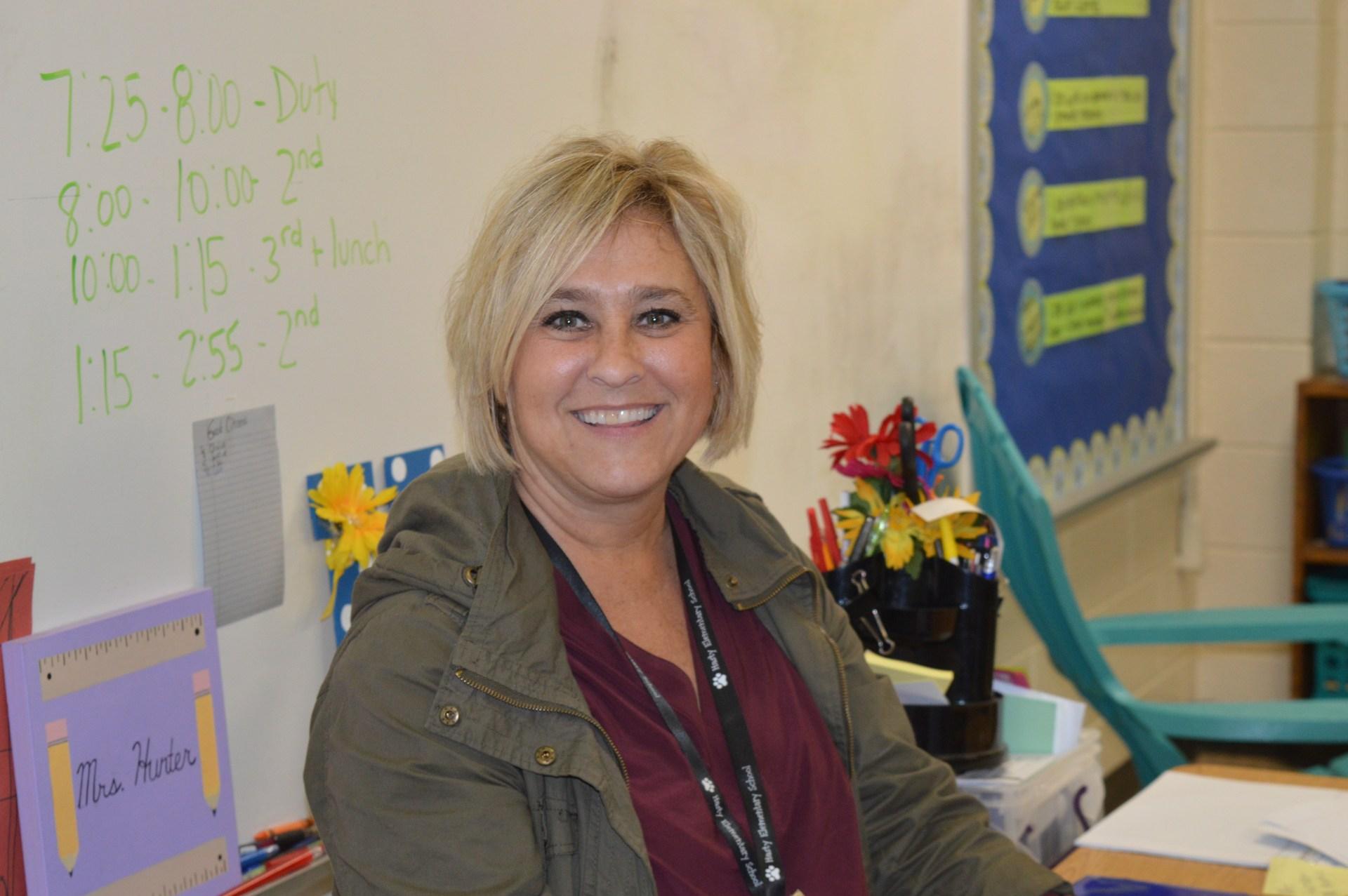 Mrs. Hunter 2