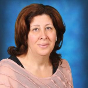 Nancy Kantzabedian's Profile Photo