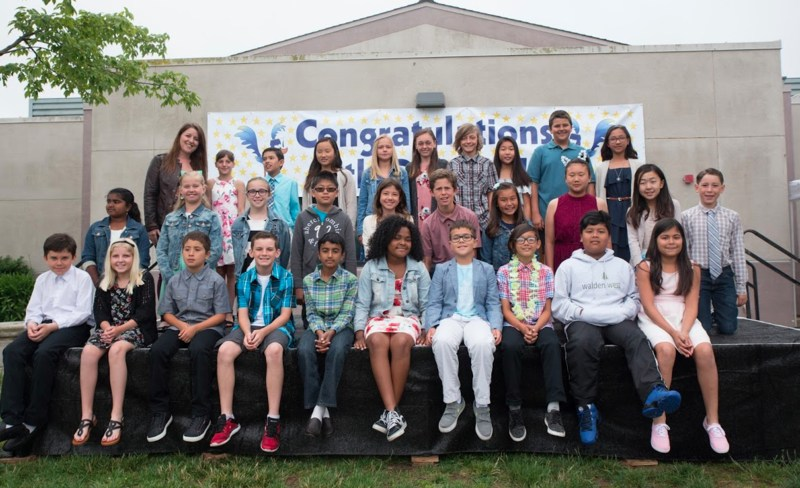 Noddin 5th Grade Promotion Pictures are here! Thumbnail Image