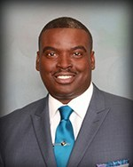 Fort Sam Houston ISD Board President, Mr. Willie E. White, Jr.