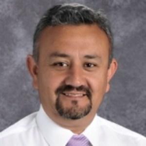 Juan Garcia's Profile Photo