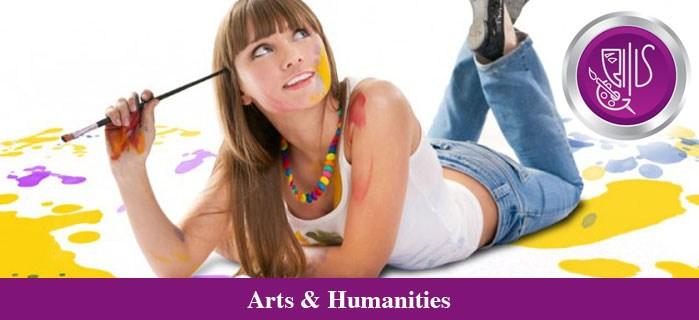 art student painting