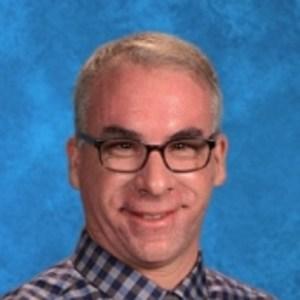 Steve Van Wye's Profile Photo