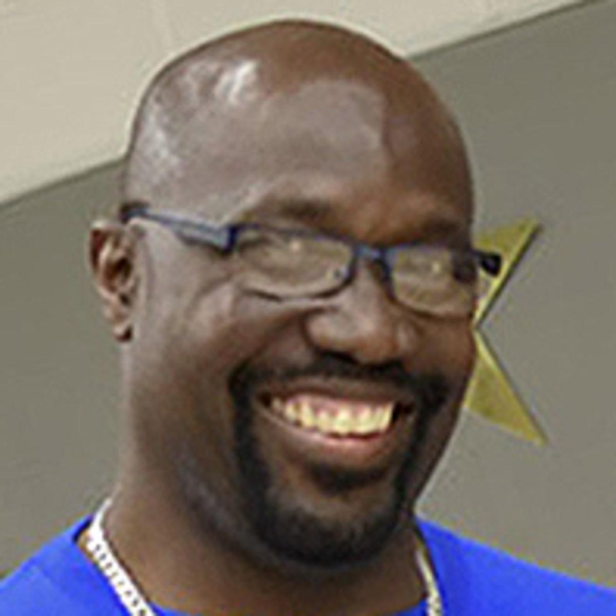 Earl Haley's Profile Photo