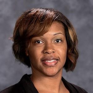 Angela Webster's Profile Photo