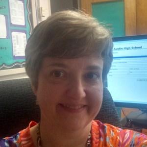 Karen Jones's Profile Photo