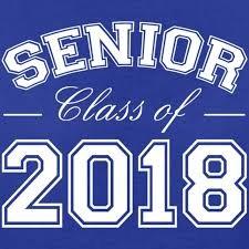 Senior 2018 image