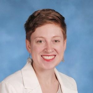 Rachel Parkin's Profile Photo