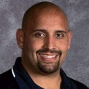 Marc Vuoso's Profile Photo