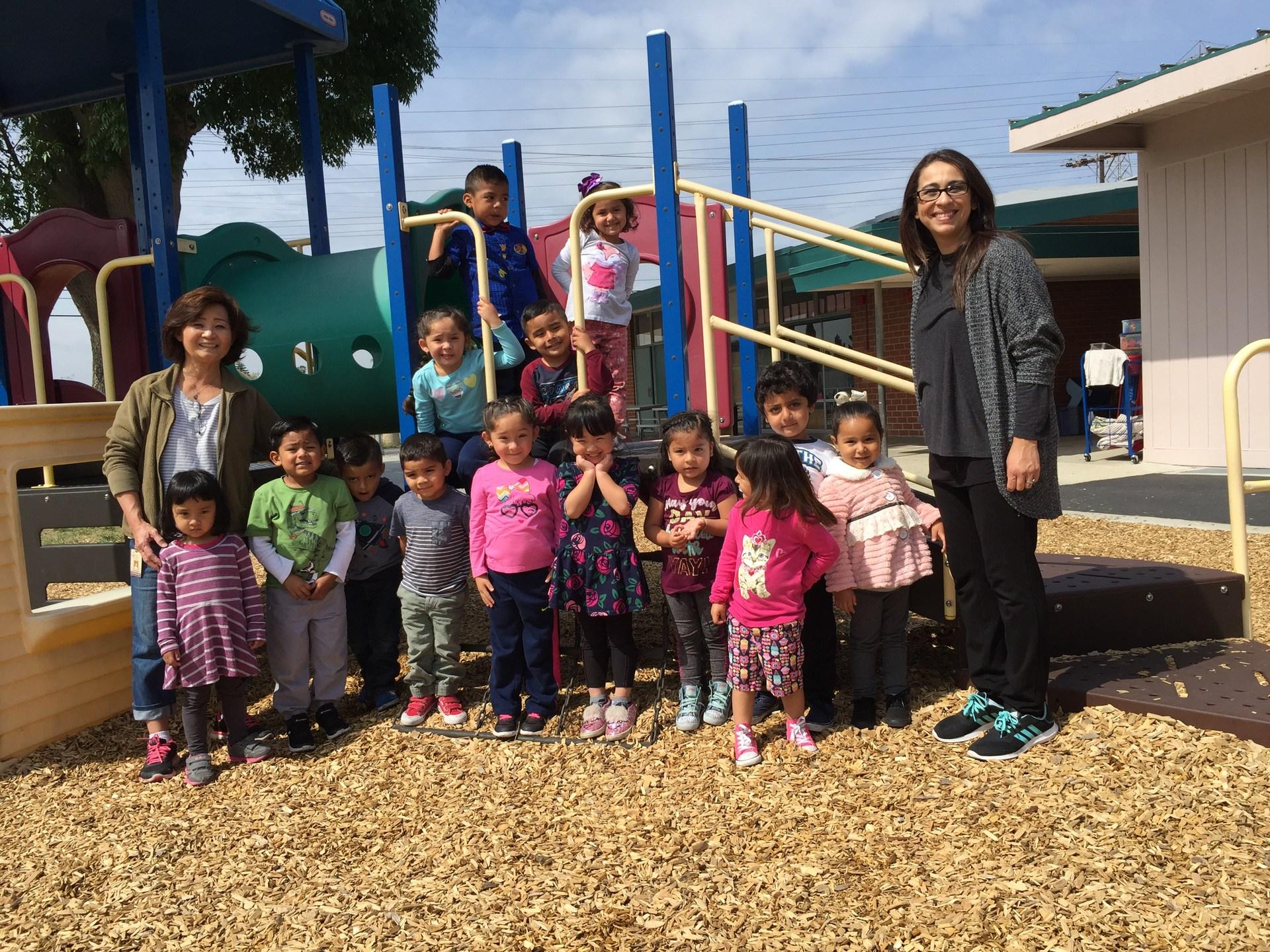 Mrs. Dunbar's Preschool