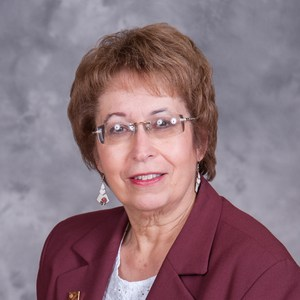 Peggy Reynard's Profile Photo