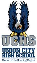 uchs eagle logo