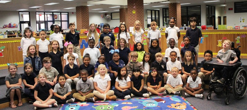 September Bulldogs of the Month! Featured Photo