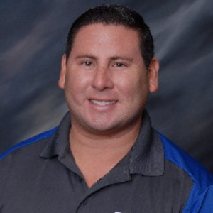 Matt Perez's Profile Photo