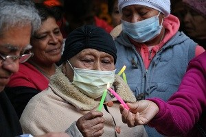 Posada para enfermos y familiares Featured Photo