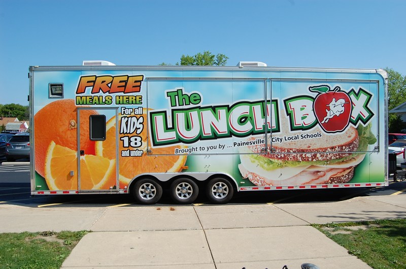 Children's Hunger Alliance Recognizes The Lunch Box As Summer Food Service Program of the Year for 2016 Thumbnail Image