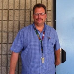 Chad Palmer's Profile Photo