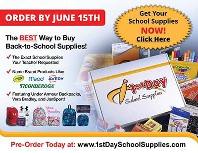 school supply website to order supplies