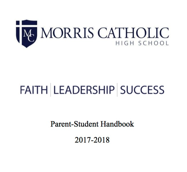 Parent Student Handbook Now Available Thumbnail Image