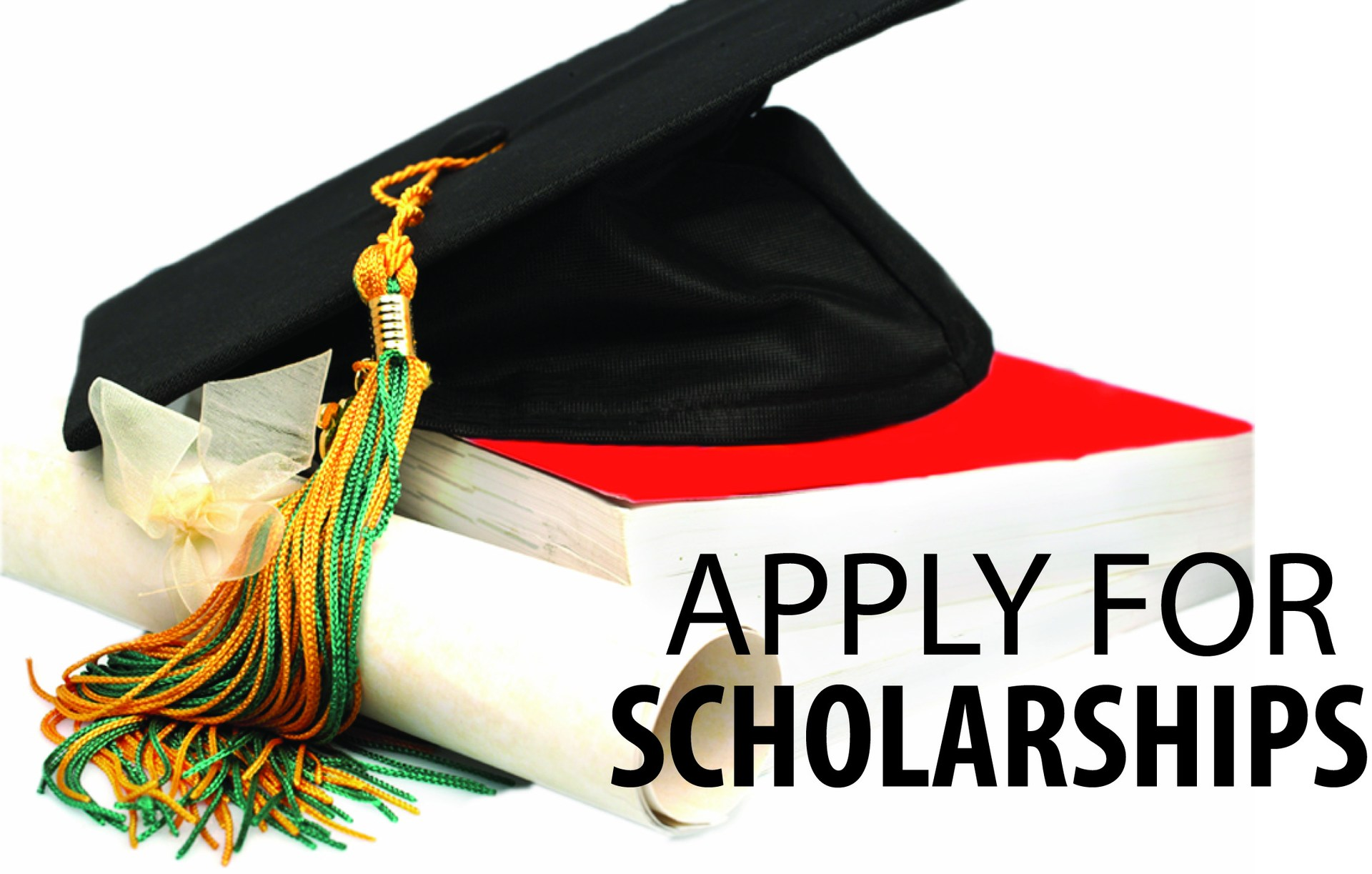 apply for scholarships