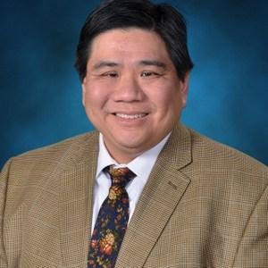Dr. Peter Chen's Profile Photo