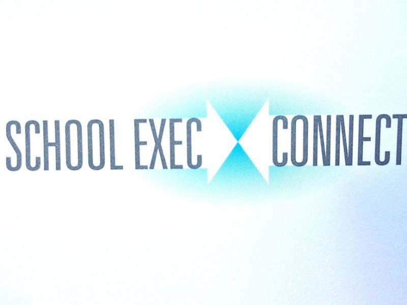 school exec connect logo