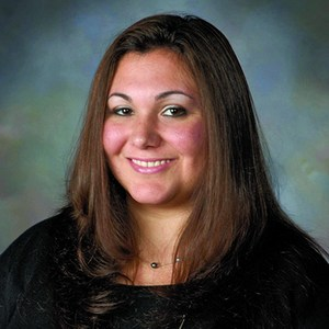 Nicole Harrigan's Profile Photo