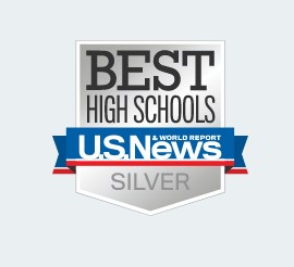 Reseda High School has been recognized as a 2018 US News & World Report Silver Medalist as one of the Best High Schools in the Nation, in the top 10 % and a Silver Medalist as one of the Best Magnet Schools in the Nation for 2018. Featured Photo