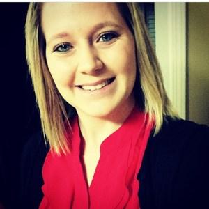 Caitlin Robinson's Profile Photo