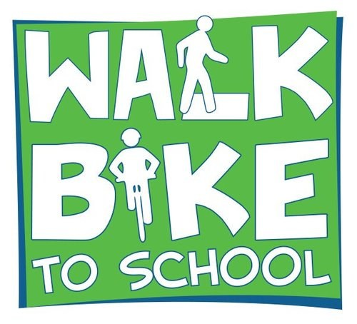 National Bike to School Day, Wednesday, May 9 Thumbnail Image