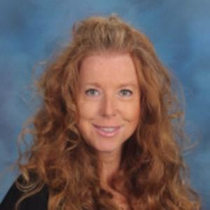 Katherine Wortham's Profile Photo