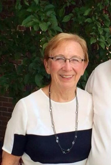 Trustee Janet Solomon Geukes '61