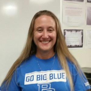 Jessica Dickey's Profile Photo