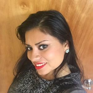 Ana Barillas's Profile Photo