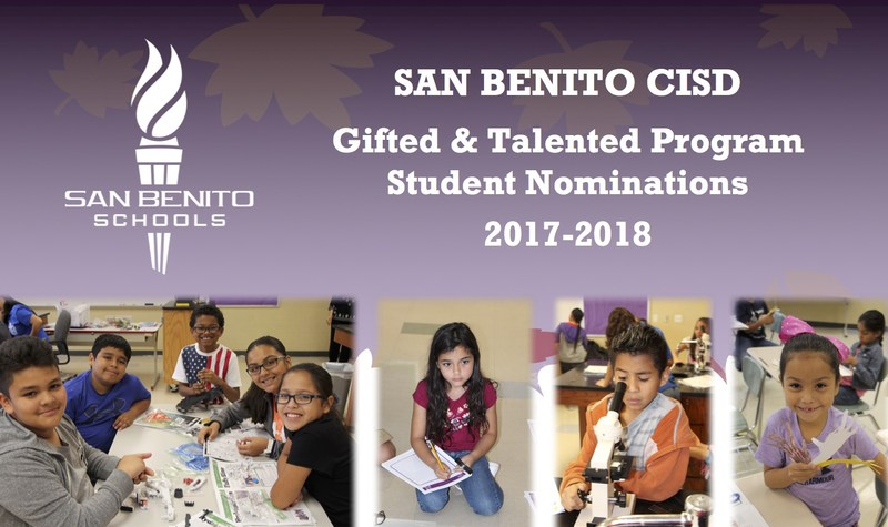 GT Student Nominations