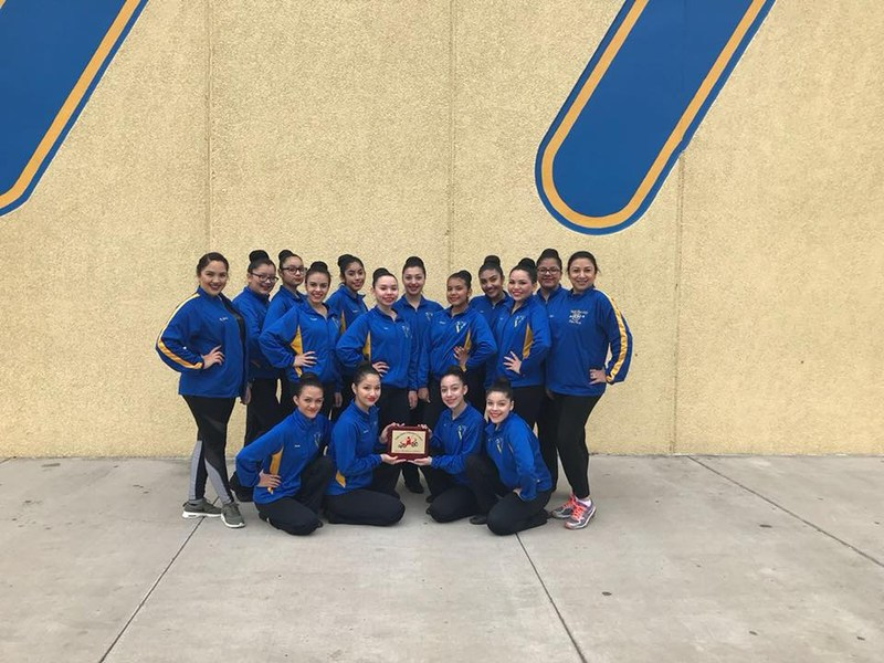 Huge CONGRATULATIONS goes out to our Valley View ECC Tigerettes Dance Team and their dance teachers, Paty Garza and Raquelynn Garza, Thumbnail Image