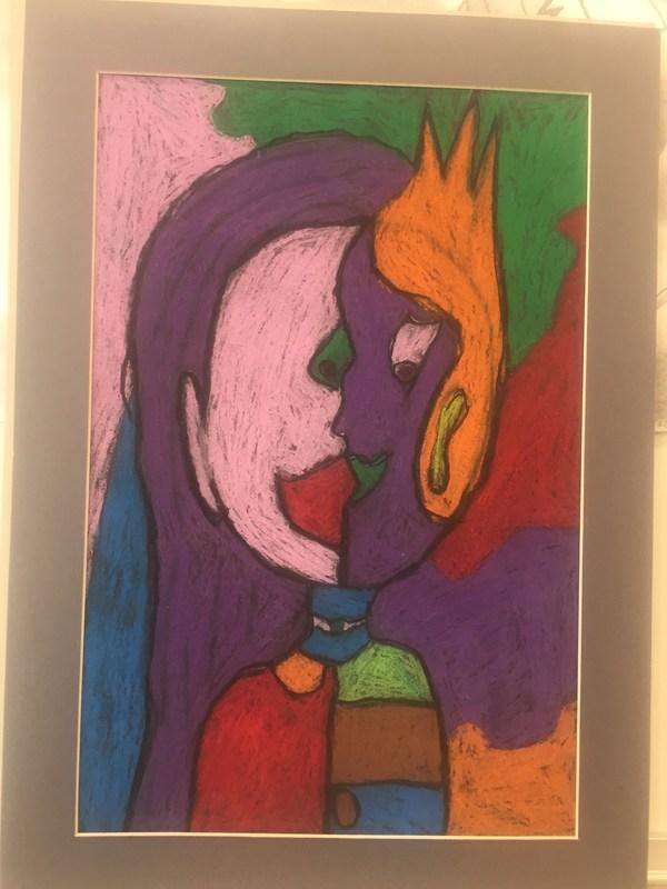 Student Art Show Thumbnail Image