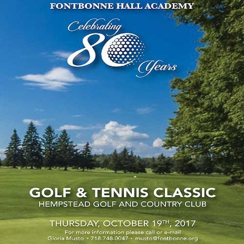 2017 Golf and Tennis Classic Thumbnail Image