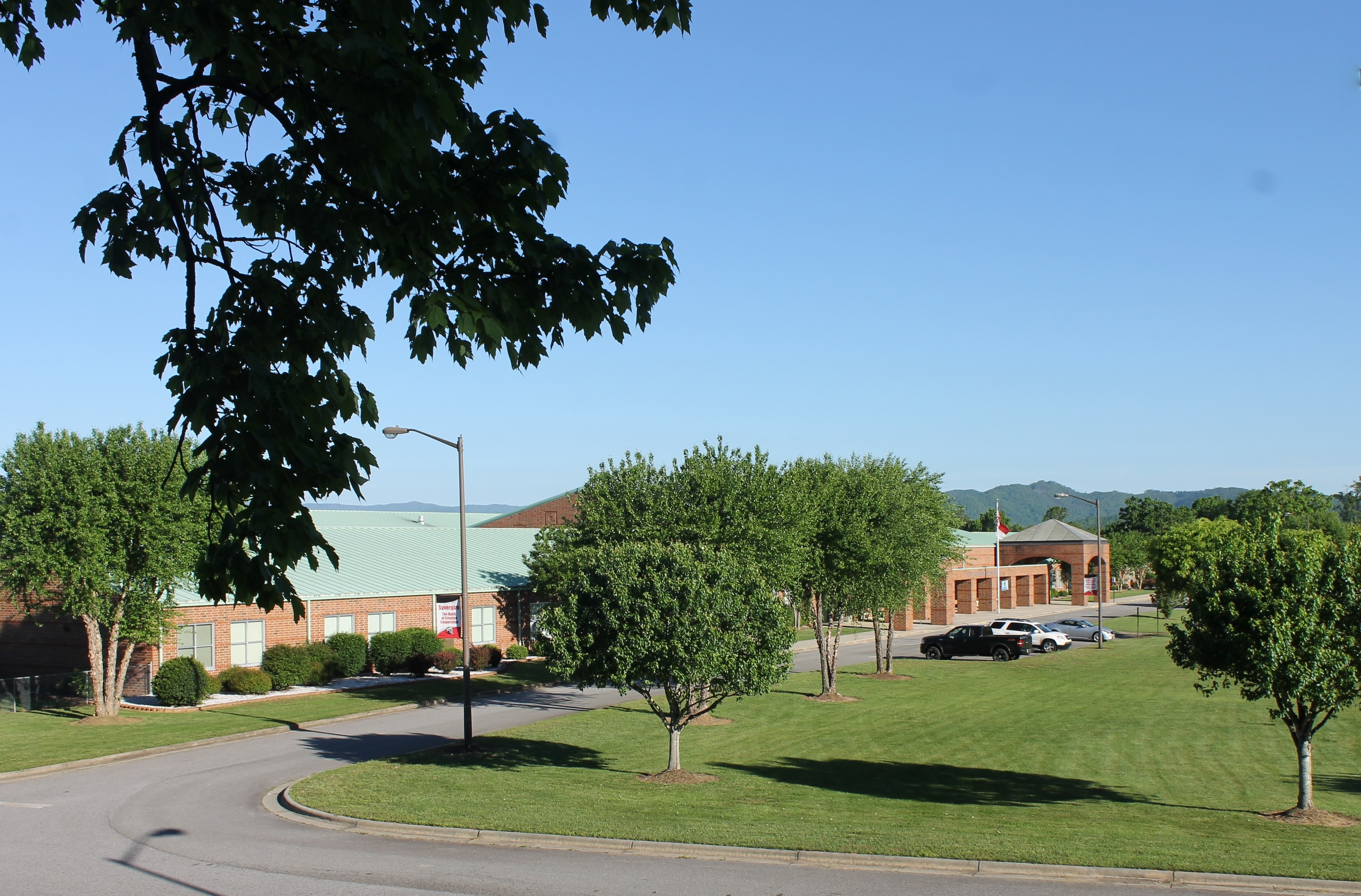 Welcome to West Wilkes Middle School Image