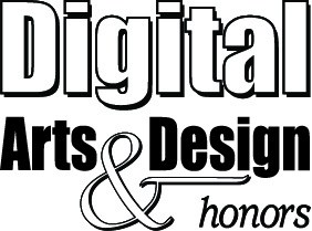 Digital Arts & Design Honors